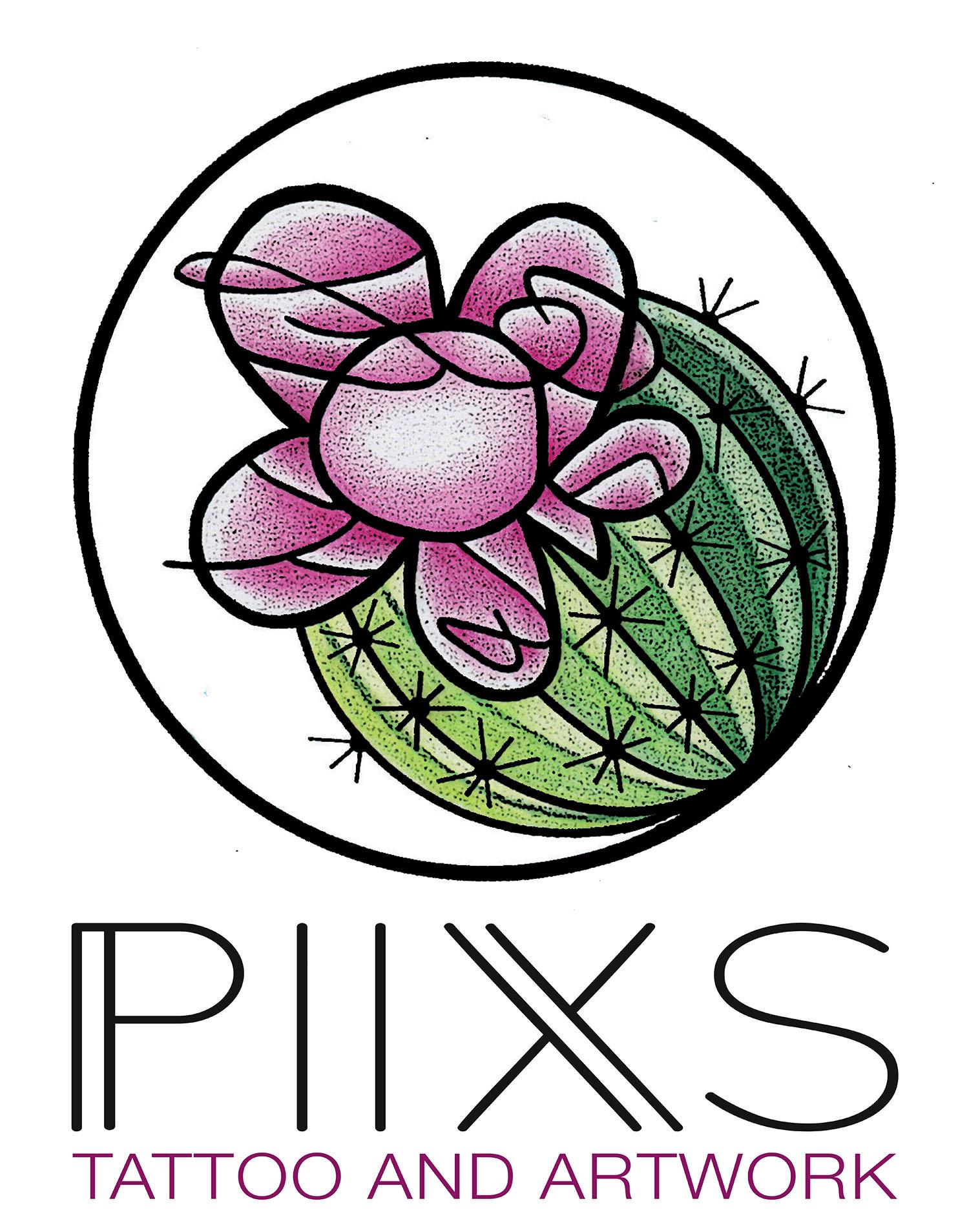 PIIXS Tattoo and Artwork - Konstanz