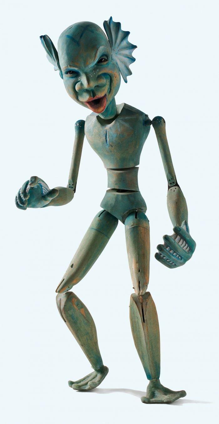 kunst konstanz artwork marionette wassermann