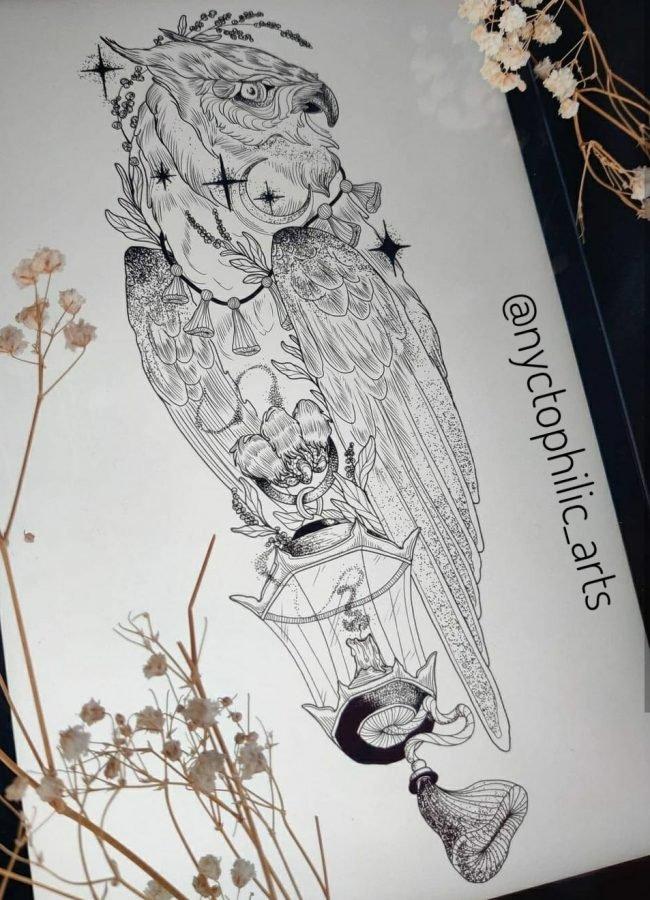 wanna do liza half sleeve concept konstanz tattoostudio piixs bodensee zürich linework blackwork engraving art dotwork blackworkers witchtattoo witch tattoo